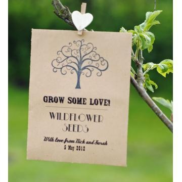 Wedding Photographer Toronto eco friendly wedding favour tips