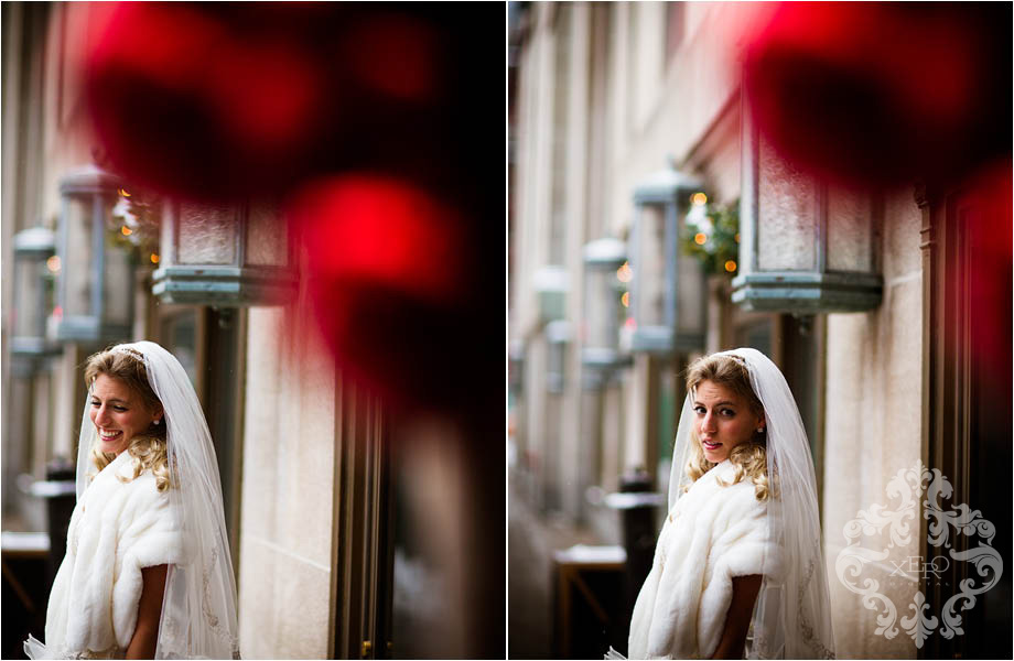 wedding photography Toronto at Royal York Hotel