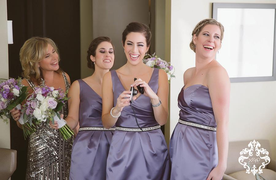 purple bridesmaids | xerodigital.ca