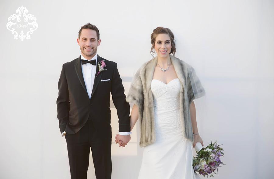 classic bride and groom shot | xerodigital.ca
