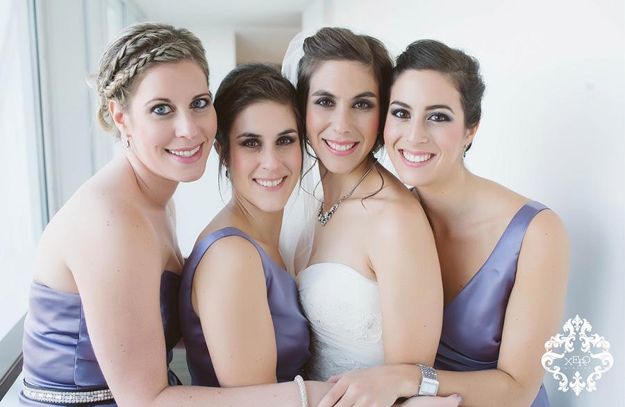 beautiful bridesmaids | xerodigital.ca