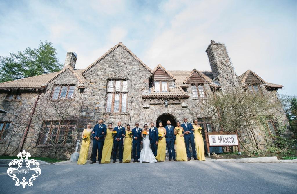 Toronto Wedding Photography Xero Digital Rumball Manor